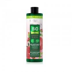 Eveline Bio Organic Granat & Acai Bio Odżywka chroniąca kolor - włosy farbowane i z pasemkami 400ml