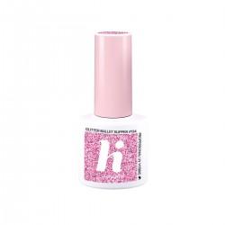 Hi Hybrid Lakier hybrydowy #134 Glitter Ballet Slipper -  Ballerina 5ml