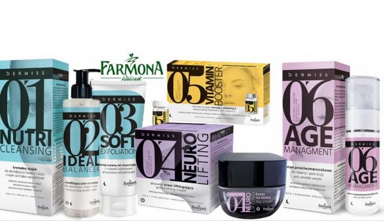 DERMISS Farmona – linia kosmetyków bazująca na azjatyckich rytuałach