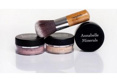 Annabelle Minerals to polski producent najlepszej jakości kosmetyków mineralnych!