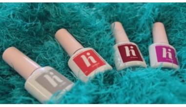 hi hybrid – nowa marka hybrydowych lakierów